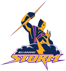 Melbourne (mlb) is just 2.7 mi from the center of the city. Melbourne Storm Logopedia Fandom