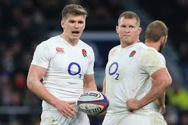 Dr phil batty, who looked after the england squad between 2012 and 2014, says he sent players back out to play who later turned out to be clearly concussed. Ripped Our Alternative Guide To The England Rugby Squad Times2 The Times