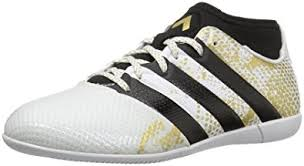 adidas indoor soccer shoes youth. adidas performance kids\u0027 ace 16.3 primemesh indoor soccer shoe (little kid/big kid shoes youth