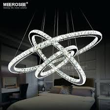 led pendant lamp crystal ring chandelier led pendant lamp led hanging light fixtures led pendant lamp