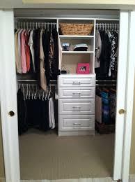 small custom closets for women. Unique Design Closet Designs For Bedrooms U Shaped White Stained Wooden  Walk Master Bedroom Small Custom Closets For Women