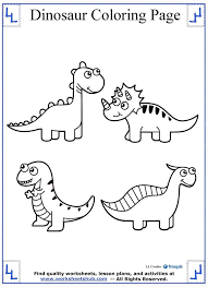 Small Picture 16 best Dinosaur Coloring Pages images on Pinterest Dinosaur