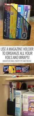 Magazine Holder Uses 100 best Clever Storage Solutions images on Pinterest Artists 25