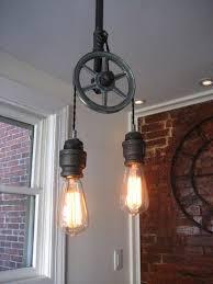 home lighting fixtures. Light Fixture : Pulley - Home Lighting Within Lights Fixtures (Image 7