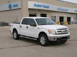 Used 2013 Ford F-150 For Sale at Mills Automotive Group | VIN: 1FTFW1ETXDKD10555