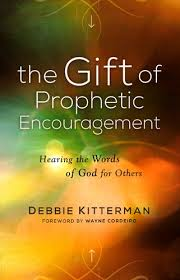 gift of ic encouragement by debbie kitterman