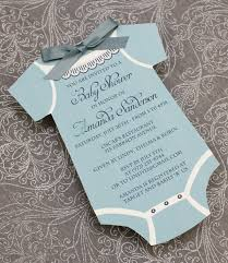 Onesie Baby Shower Invitations Baby Shower Invitation Template Boys Onsie Download Print
