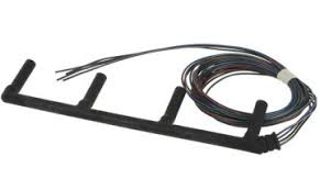 glow plug wiring harness at evwparts glow plug wiring harness 7.3 diesel at Glow Plug Wiring Harness