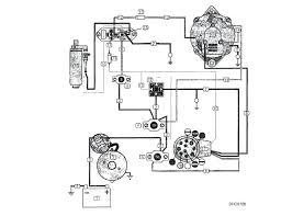 john deere 2440 alternator wiring diagram com fuel pump relay