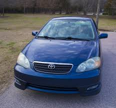 Toyota Corolla Questions - what if the vin number is already in ...