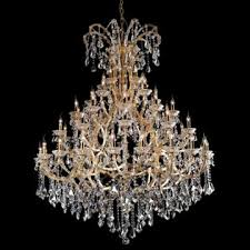 tree large crystal chandelier for house decoration