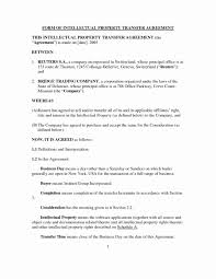 Transfer Agreement Intellectual Property Transfer Agreement New Transfer Agreements 18