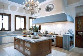 Blue Kitchen Decorating Blue Kitchen Cabinet Amazing Small Modern Kitchen Design Blue