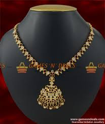 nckn252 gold plated traditional aiympon big red stone necklace design south indian jewelry 450 1 850x1000 jpg