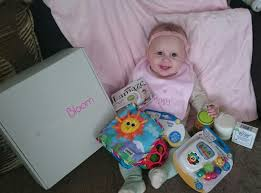 Our Happy Customers Sassy Bloom Reviews Baby Subscription Box