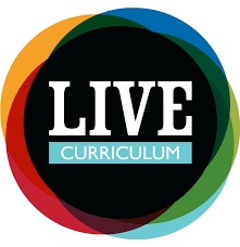 live currciulum logo