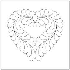 five pages of free quilting motifs! :) | quilts and quilting ... & five pages of free quilting motifs! :) Adamdwight.com