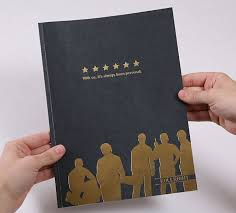 Tender Document Design - Braden Theadgold Graphic Design Agency ...
