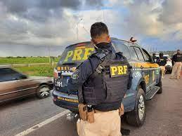 PRF inicia fiscalização em rodovias federais para festas de fim de ano -  Jornal da Paraíba