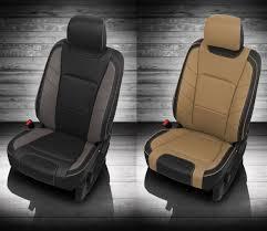 2017 2018 ford f250 xlt super crew katzkin leather seats limited custom