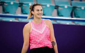 WTA Rankings Update 2021: Sabalenka ...