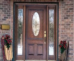 medium size of prissy interior brown wooden door with oval glass on also gen steel