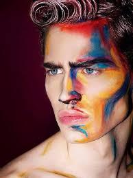face makeup art guys makeup men makeup beauty makeup body makeup