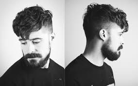 European Hair Style the high rise haircut a fresh european approach to mens design 6924 by stevesalt.us