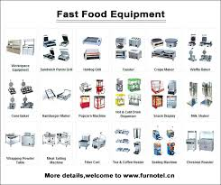 restaurant appliances restaurant kitchen appliances india