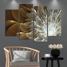 flower painting canvas 3d canvas art
