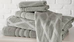 gray decorative golf white sets plaid dark kitchen bath pool dish and towels striped towel grey