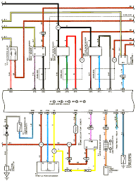 o2 wiring diagram lexus there are 4 wires going to my front oxygen sensor the black wire is the o2 sensor wiring diagram