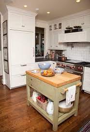 Tiny Kitchen Island Home Decorating Trends Homedit Kitchen Island Furniture Small Space Kitchen Kitchen Layout