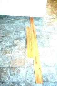 flooring review how this waterproof vinyl plank performed one year reviews nucore wear layer s vinyl flooring on walls plank
