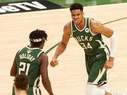 NBA Finals: Giannis wills Bucks to Game ...