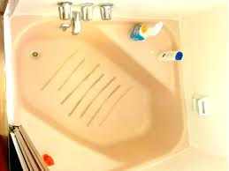 change bathtub color out dated color garden bathtub before can you change the color of a fiberglass bathtub cost to change bathtub color