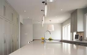 image of elegant kitchen light fixtures