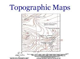 Topographic Maps Lesson Plans & Worksheets Reviewed by Teachers