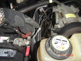 alternator melted wire question 2002 f250 diesel forum click image for larger version 01752 jpg views 17560 size 546 9