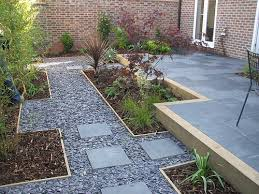 Small Picture outdoor pathways Garden Pathway Design Ideas Gravel Garden