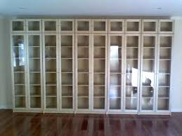 bookshelf door ikea bookcase with glass doors billy instructions white sliding slid
