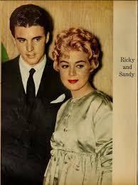 rick nelson and sandra dee modern screen feb dec 1959