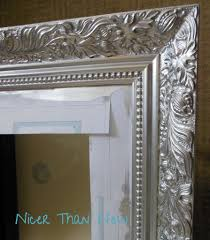 painted wood picture frames. Contemporary Images Of Spray Painting Wood : Artistic Image Rectangular Embossed Silver Metallic Painted Picture Frames E