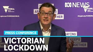 As lockdown measures ease and life nears normality, we will continue to monitor the latest developments.pic.twitter.com/dvoww1ftfl. Vic Premier Says Lockdown Will Return As State Struggles To Contain Coronavirus Outbreak Abc News Youtube