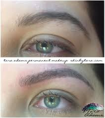permanent makeup eyebrows los angeles ca beautiful and mac makeup cles
