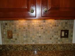 Ceramic Tile Kitchen Design Backsplas Ideas White Textured Subway Tile Backsplash Classic