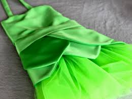 so i have mentioned that miss s requested a tinkerbell costume for and you guys know me i had to take that as a challenge and make one