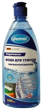 <b>Вода</b> парфюмированная <b>Domal Вода для утюгов</b> ...