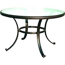patio glass table top replacement round glass table top replacement glass table top replacement home depot