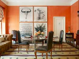 Dining Room Awesome Small Apartment Dining Room Painting Ideas - Dining room color ideas with chair rail